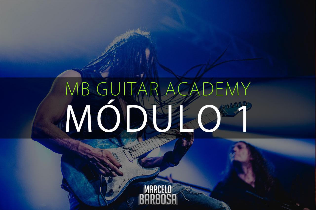 mb guitar academy fundamentos